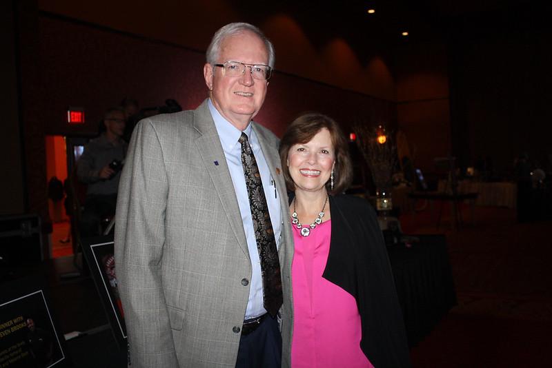 Gary & Sheila Cooper
