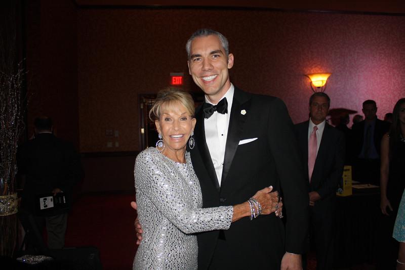 Jeannie Fleeman & Donny Hubbard