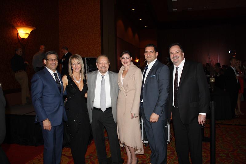 Todd & Melissa Fleeman, Jimmy Plumlee, Kristin & John Schmelzle, Lee Long 2