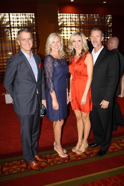 Blake & Beth Hanley, Sherri & Scott Primm2