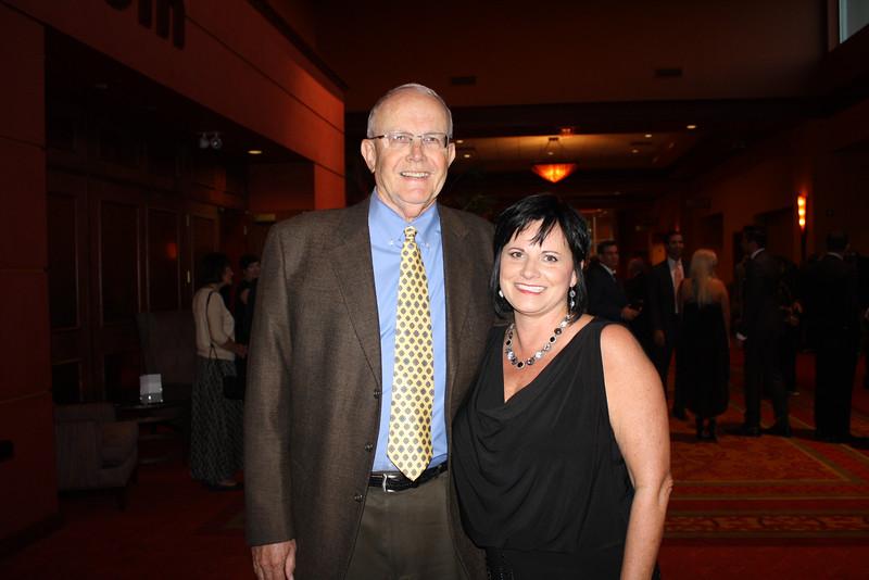 John & Dina Wells