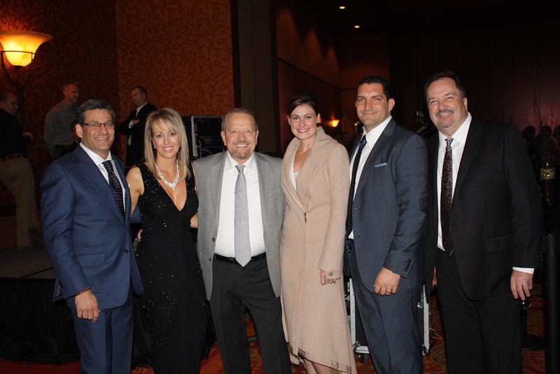 Todd & Melissa Fleeman, Jimmy Plumlee, Kristin & John Schmelzle, Lee Long