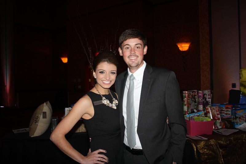 Casey & Andrew Shelor