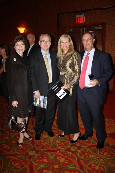 Helene & John Wommack, Kim & Mark Dutton2