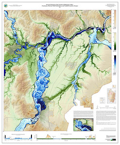 Stream Channels of the Northern Willamette Valley http://www.oregongeology.org/pubs/ofr/p-O-11-05.htm