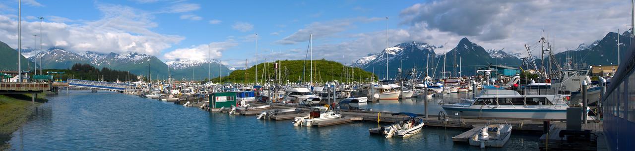 Port of Valdez