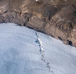 Alexandra Fjord Ellesmere Island