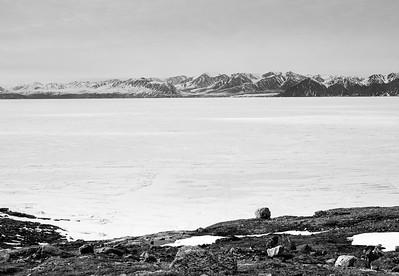 22 Kilometers of ice