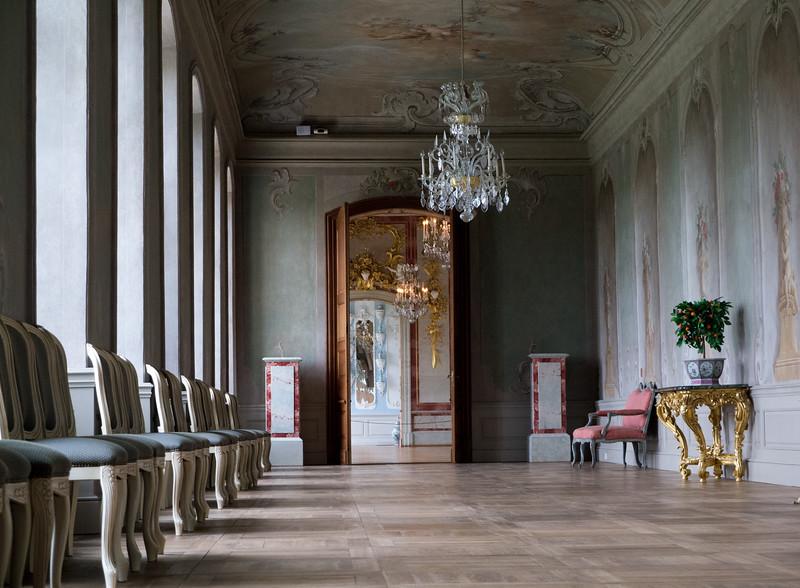 Runsdale Palace