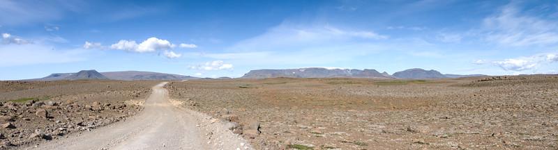 Langjokull