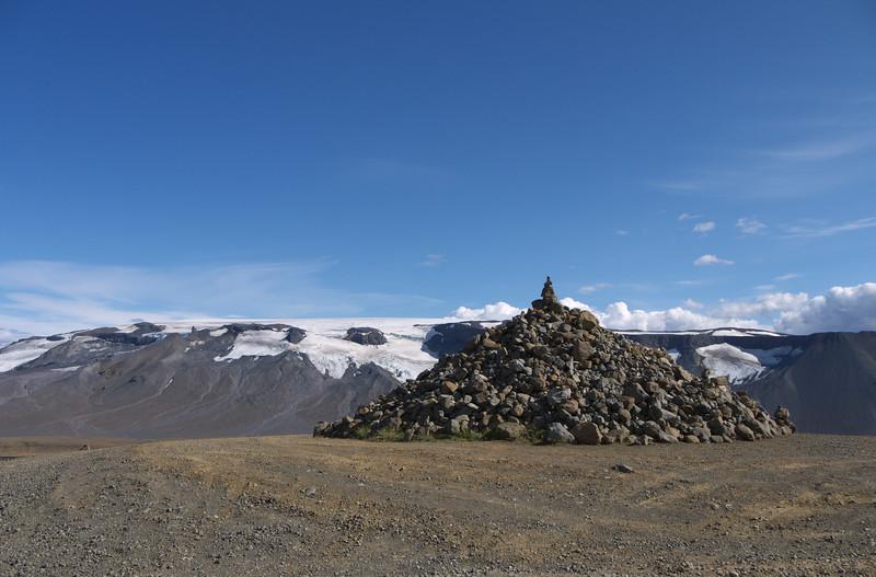 Porisjokull aka Thorisjökull