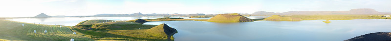 Lake Mvatyn
