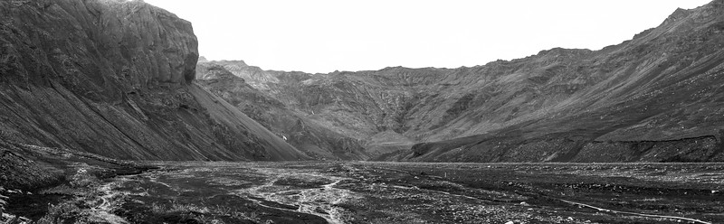 Eyjafjallajökull Road 243