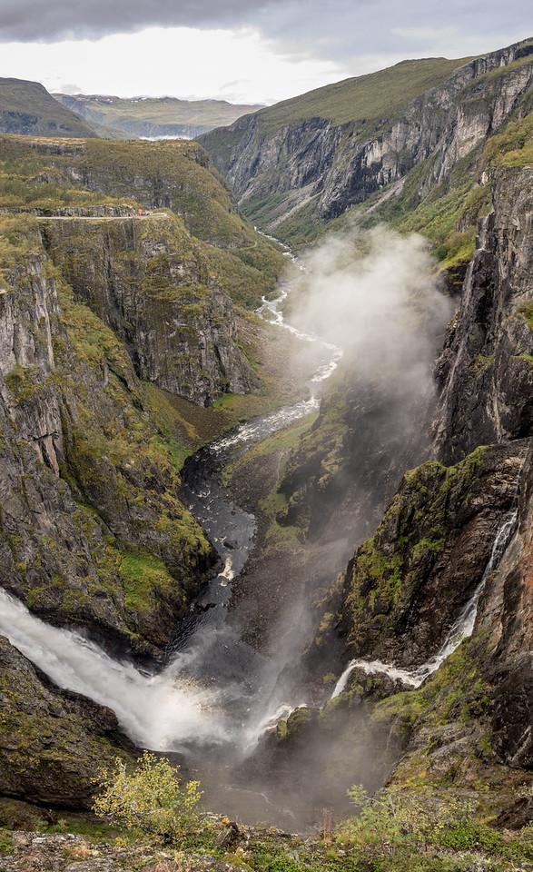 Vøringfossen Norway