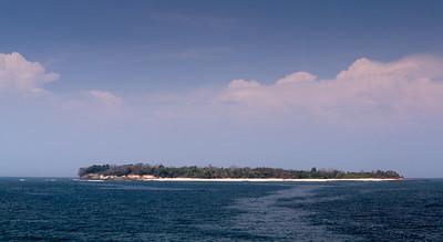 Las Perlas Islands