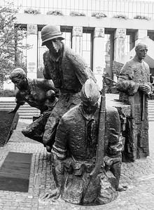 Kanal - Sculpture