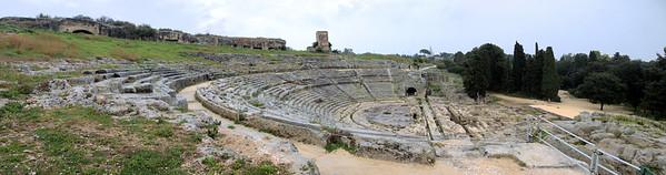 Syracuse Amphitheater