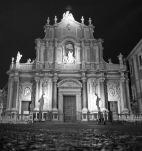 Duomo in Catania