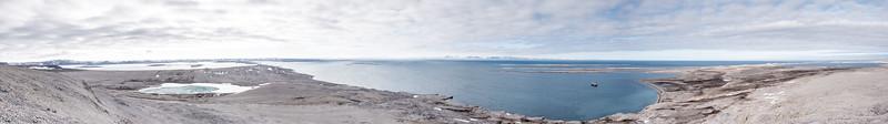Kinnvika Overview