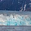 Sunshine on the Ice - Kongsfjord Svalbard