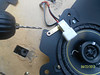 """Installing wiring plug on to speaker adapter plate  from  <a href=""""http://www.car-speaker-adapters.com/items.php?id=SAK090""""> Car-Speaker-Adapters.com</a>"""