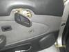Door handle and bezel removed