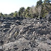 Rafted Pahoehoe