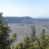Kilauea Iki Collapse Crater Panorama