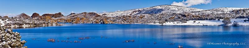 Walton Lake, Prescott, AZ