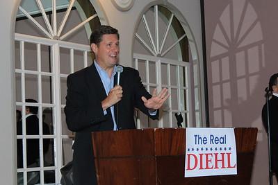 Geoff Diehl - US Senate Candidate