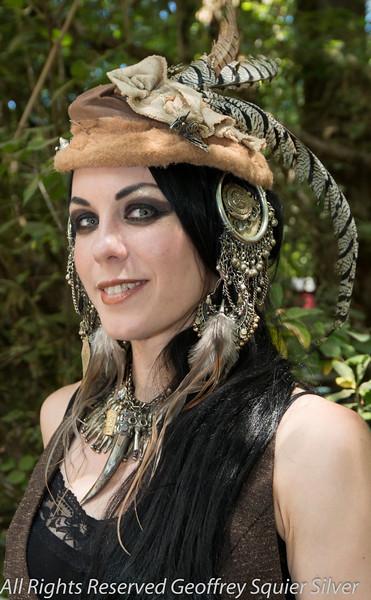 Tiare Tashnick NagaSita Dancer Extraordinaire