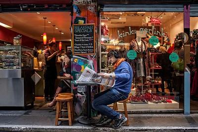 Travel photography by Jaime Murcia