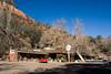 Oak Creek Canyon - Indian Garden