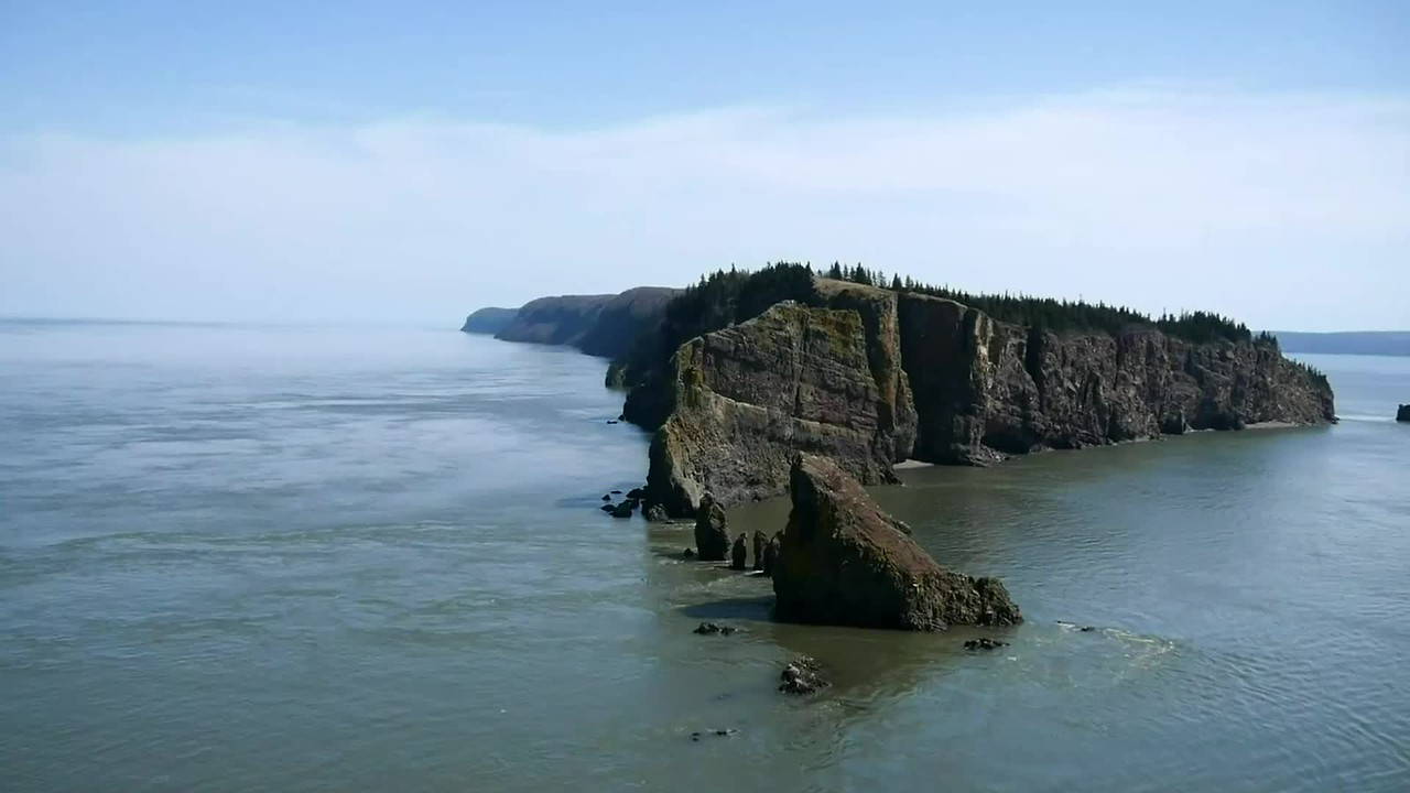 Cape Split Video Clip_Spring2017