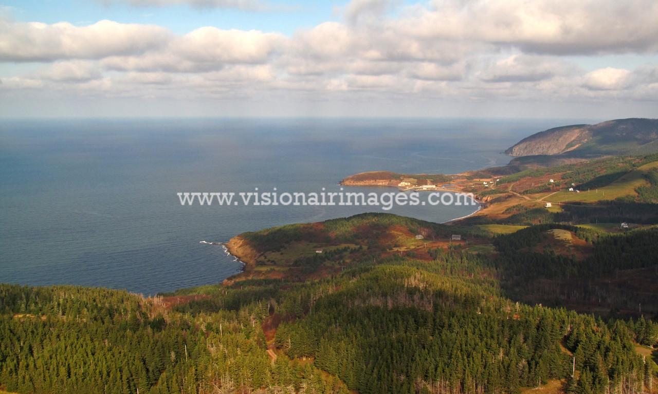 Whycocomagh, Nova Scotia, Canada