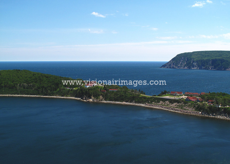 Ingonish, Keltic Lodge, Cape Breton Highlands National Park, Cape Smokey, Nova Scotia, Canada