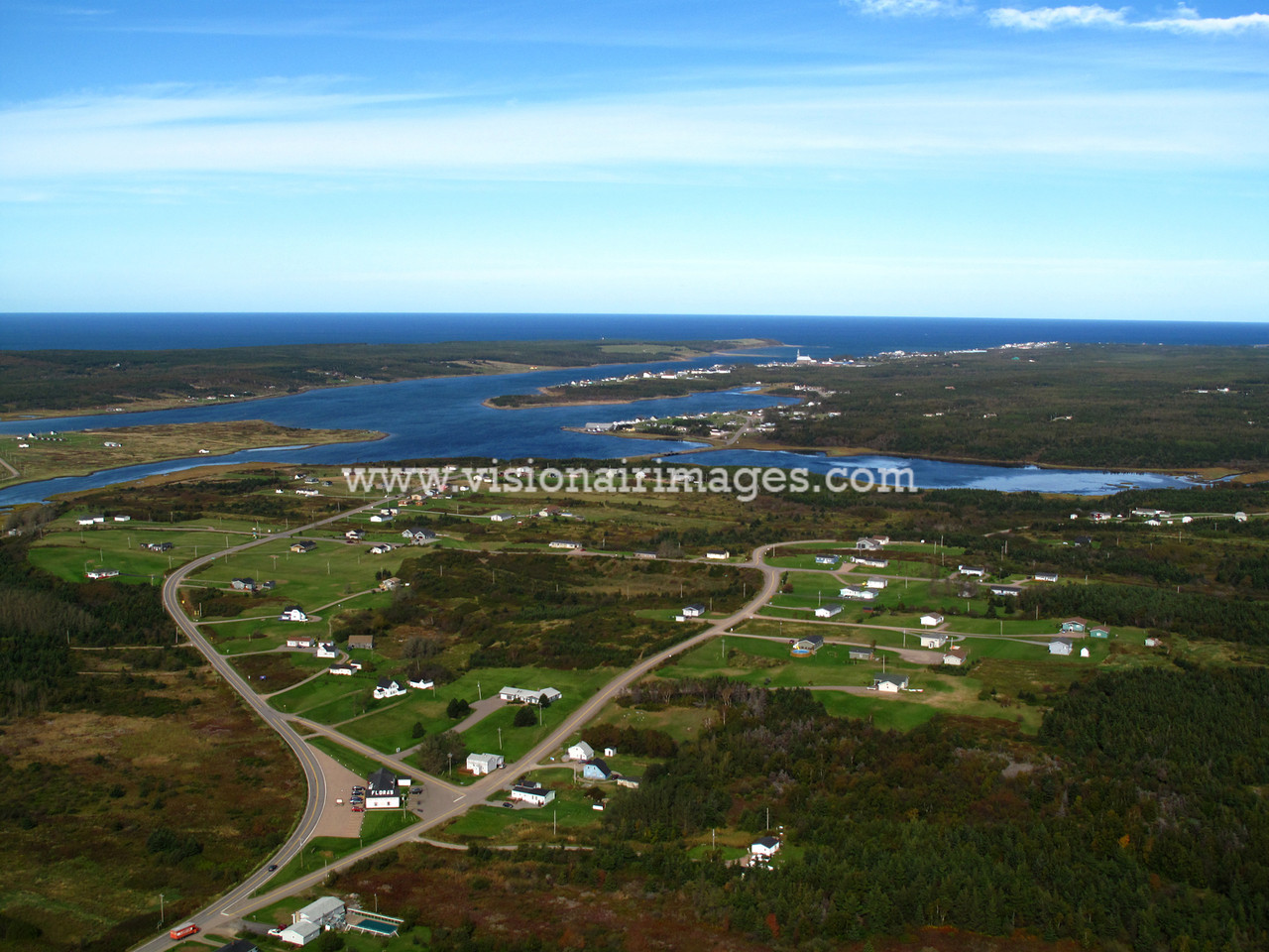 Cheticamp, Nova Scotia, Canada
