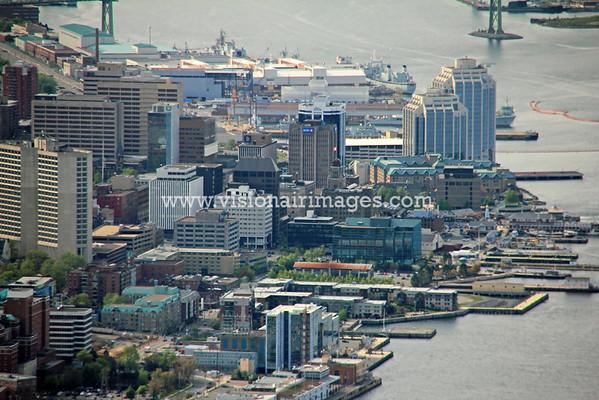 Halifax FinancialDistrict