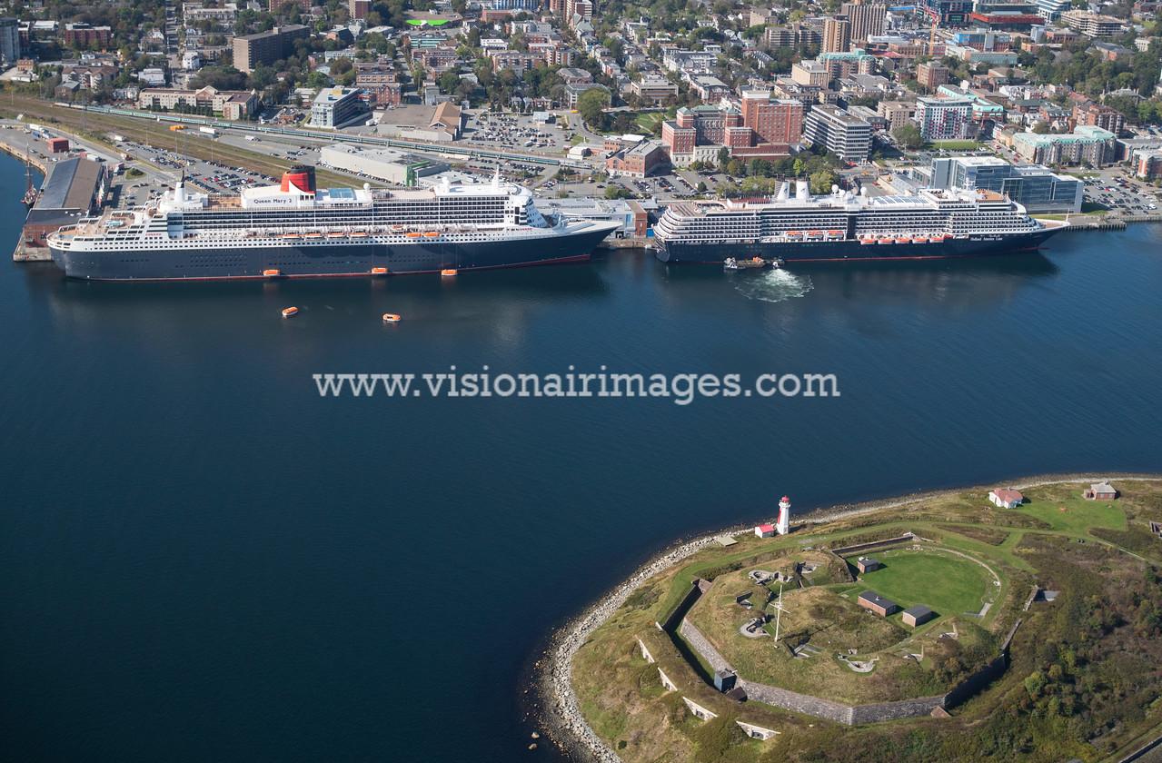 Busy Cruise Day_Fall 2017 Halifax