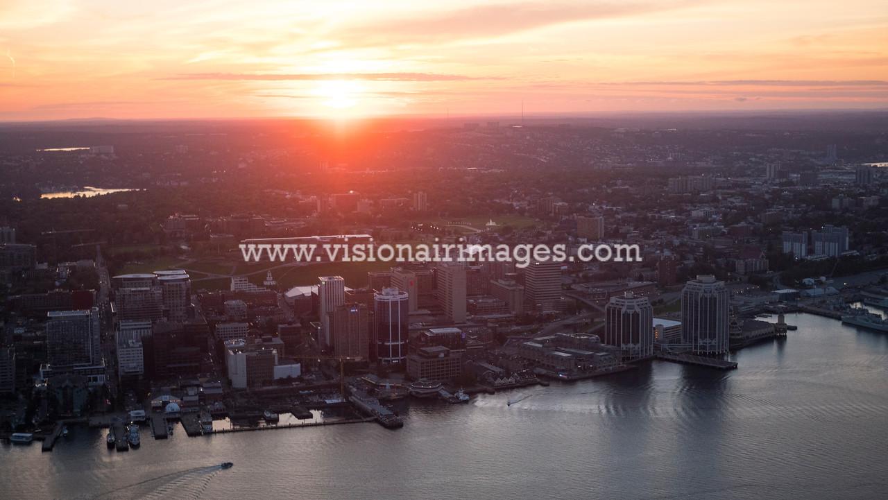 Hali_Sunset_Aerial