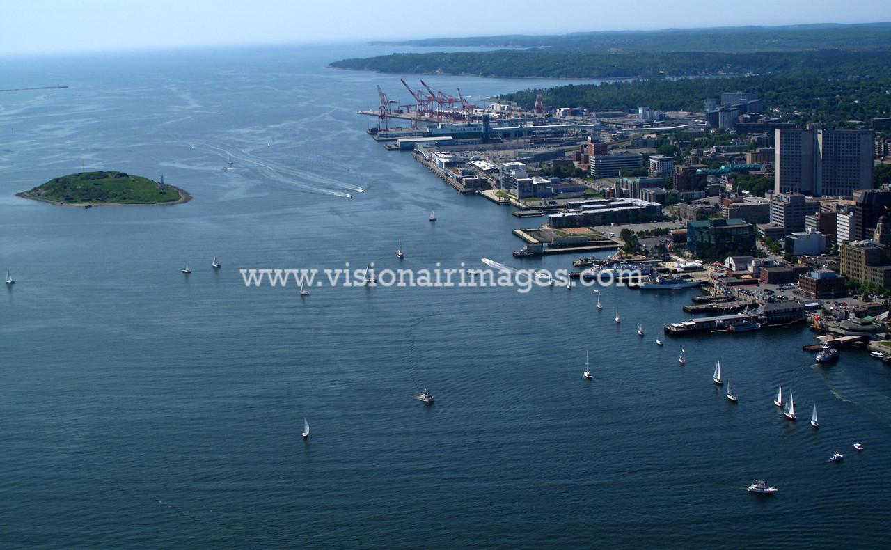 Halifax Waterfront Soundend