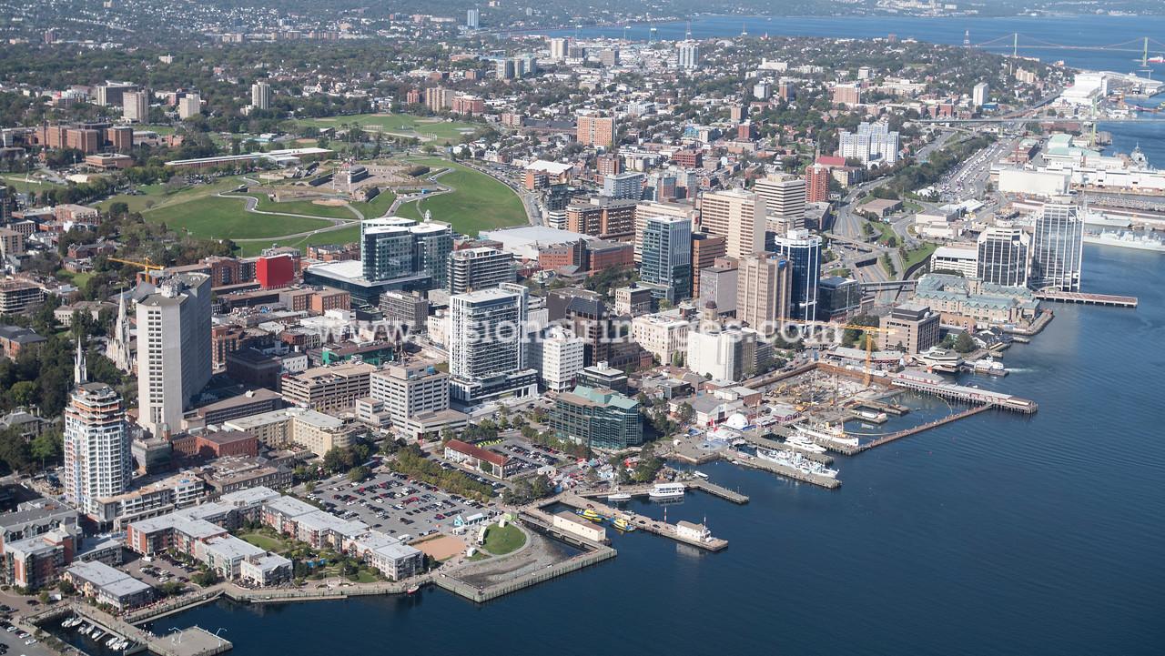 Halifax_Downtown_Oct 2017
