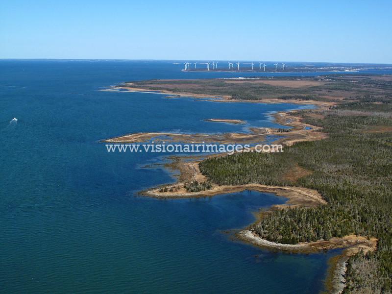 East Pubnico, Nova Scotia, Canada