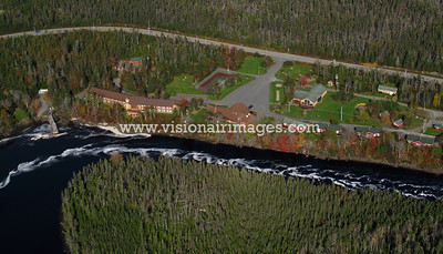 Liscomb Lodge, Liscomb River, Nova Scotia, Canada