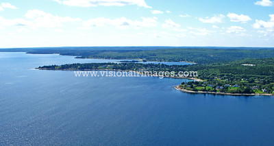 Black Point, Black Point Beach, St.Margaret's Bay, Lighthouse Route, Nova Scotia, Canada