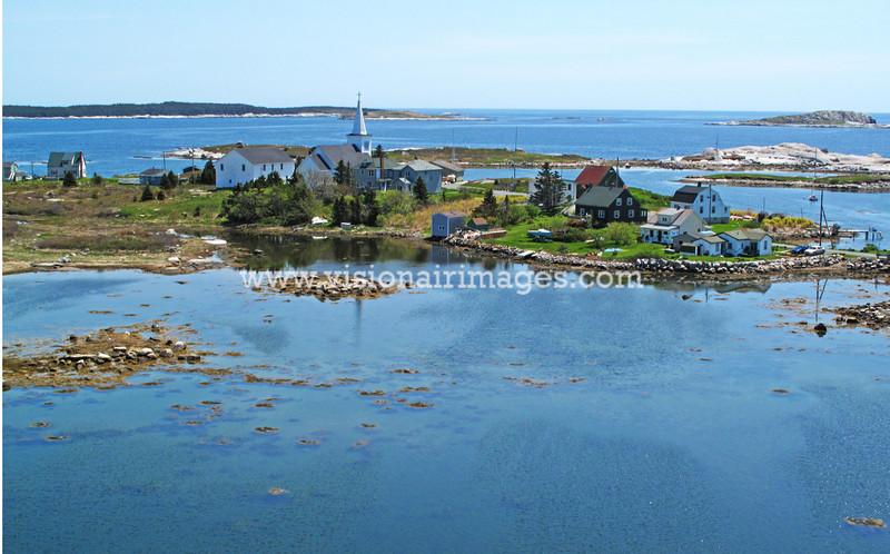 Propect Village, Prospect, Nova Scotia, Canada