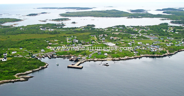 Lower Prospect, Terrance Bay, Betty's Island, Prospect, Lighthouse Route, Fishing Wharf, Government Wharf, Fishing Village, Nova Scotia, Canada