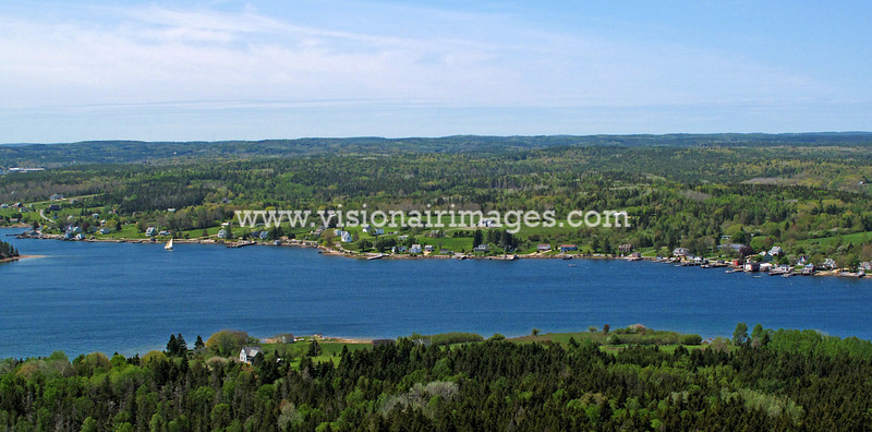 Indian Point, Mahone Bay, Nova Scotia, Canada