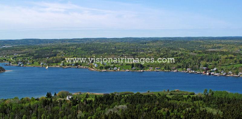 Indian Point, Mahone Bay, Nova Scotia, Canada
