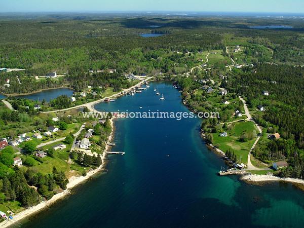 HackettsCove, Nova Scotia, Canada, Finer Diner Rocks!